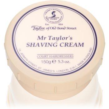 Taylor of Old Bond Street Mr Taylor cremă pentru bărbierit