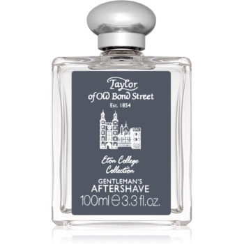 Taylor of Old Bond Street Eton College Collection aftershave water  100 ml