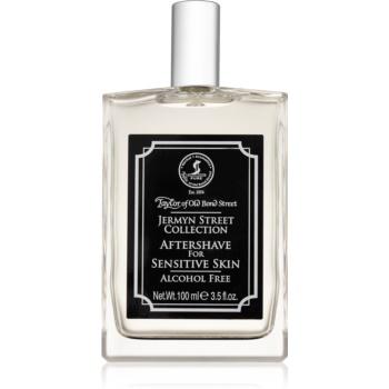 Taylor of Old Bond Street Jermyn Street Collection aftershave water pentru piele sensibila