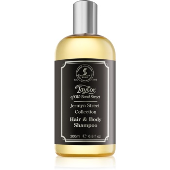 Taylor of Old Bond Street Jermyn Street Collection sampon pentru par si corp  200 ml