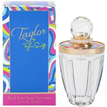 Taylor Swift Taylor Eau de Parfum for Women