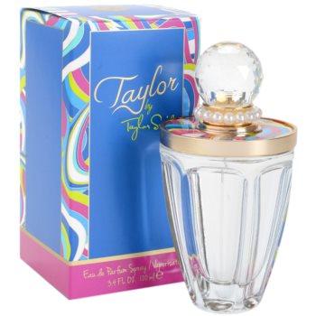 Taylor Swift Taylor Eau de Parfum for Women 1