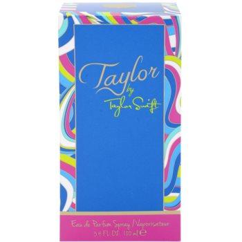 Taylor Swift Taylor Eau de Parfum for Women 4