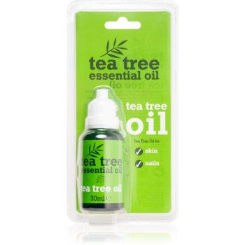 Tea Tree Essential Oil ulei din arbore de ceai poza