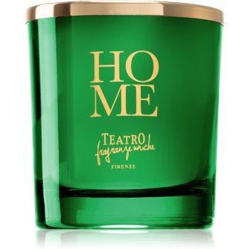 Teatro Fragranze Home lumânare parfumată