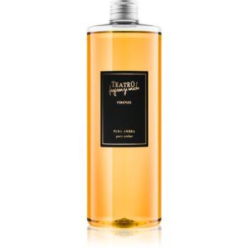 Teatro Fragranze Pura Ambra reumplere în aroma difuzoarelor (Pure Amber)