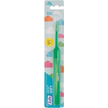 TePe Kids periuta de dinti pentru copii fin