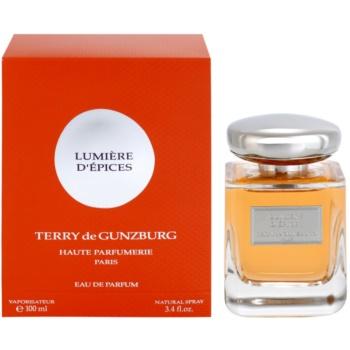 Terry de Gunzburg Lumiere d'Epices парфумована вода для жінок