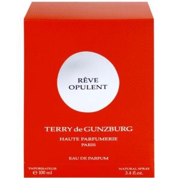 Terry de Gunzburg Reve Opulent Eau de Parfum für Damen 5