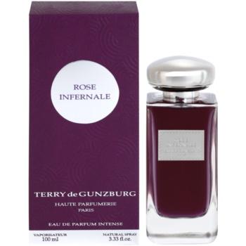 Terry de Gunzburg Rose Infernale Eau de Parfum für Damen