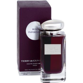 Terry de Gunzburg Rose Infernale Eau de Parfum für Damen 1