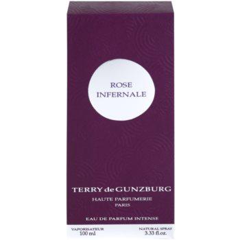 Terry de Gunzburg Rose Infernale Eau de Parfum für Damen 4