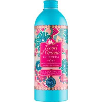Tesori dOriente Ayurveda produse pentru baie pentru femei