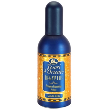 Tesori dOriente Aegyptus eau de parfum pentru femei