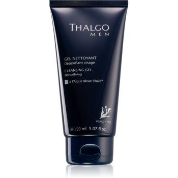 Thalgo Men gel intens pentru curatare pentru barbati
