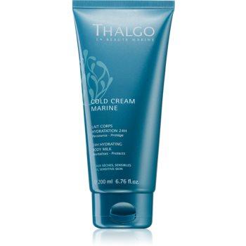Thalgo Cold Cream Marine loțiune de corp hidratantă pentru piele uscata