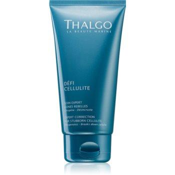 Thalgo Défi Cellulite gel pentru corp ce ofera netezire împotriva celulitei si vergeturilor