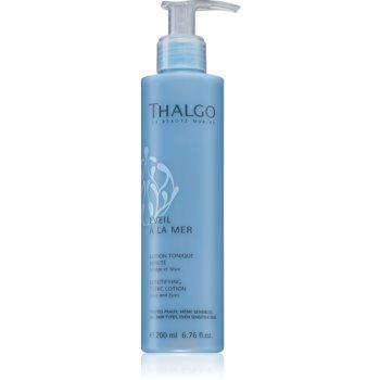 Thalgo Éveil à la Mer tonic pentru fata pentru toate tipurile de ten, inclusiv piele sensibila