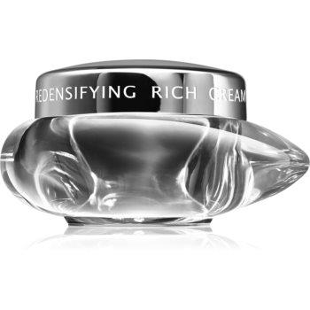 Thalgo Exception Marine crema bogata pentru a restabili fermitatea pielii imagine produs