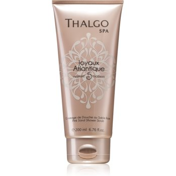 Thalgo Spa Joyaux Atlantique gel de dus exfoliant imagine produs