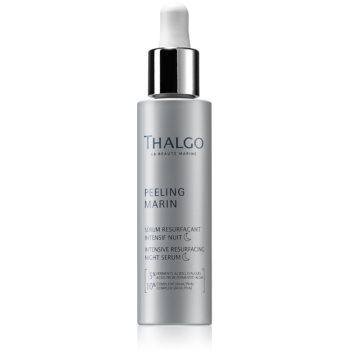 Thalgo Peeling Marine ser de noapte pentru regenerarea pielii cu efect de revitalizare