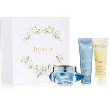 Thalgo Cold Cream Marine set de cosmetice (pentru piele sensibilă)