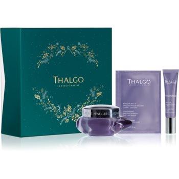 Thalgo Hyaluronique set de cosmetice (pentru ten matur)
