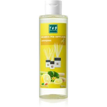 THD Ricarica Lemongrass reumplere în aroma difuzoarelor