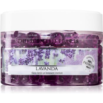 THD Home Fragrances Lavanda mărgele parfumate