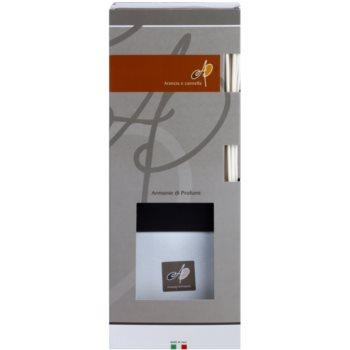 THD Armonie Di Profumi Arancia & Cannella Aroma Diffuser With Refill 2
