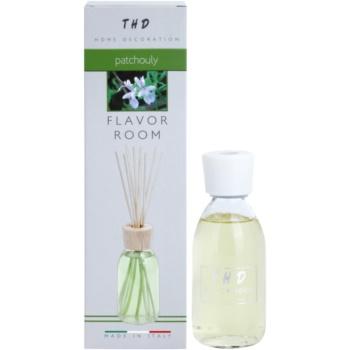 THD Diffusore THD Patchouly aroma difuzor cu rezervã