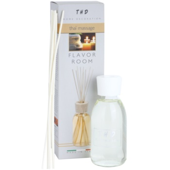 THD Diffusore THD Thai Massage aroma difusor com recarga 1