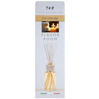 THD Diffusore THD Thai Massage aroma difusor com recarga 3