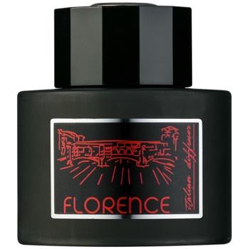 THD Italian Diffuser Florence aroma difuzor cu rezervã 100 ml