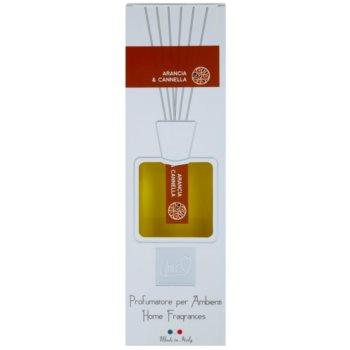 THD Platinum Collection Arancia & Cannella Aroma Diffuser mit Nachfüllung 2