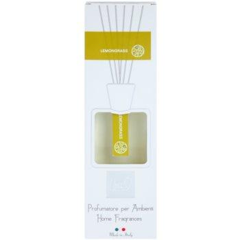 THD Platinum Collection Lemongrass aroma difuzor cu rezervã 2