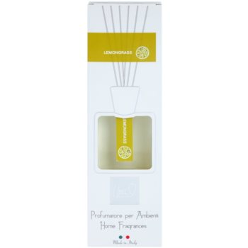 THD Platinum Collection Lemongrass Aroma Diffuser mit Nachfüllung 2