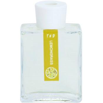 THD Platinum Collection Lemongrass Aroma Diffuser mit Nachfüllung 1