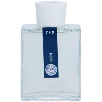 THD Platinum Collection Noir aróma difuzér s náplňou 1