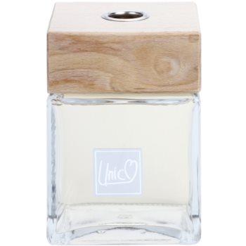 THD Unico Prestige White Bamboo Aroma Diffuser mit Nachfüllung 1
