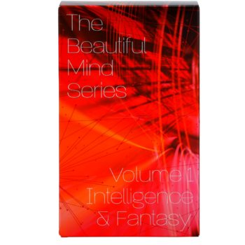 The Beautiful Mind Series Intelligence & Fantasy Eau de Toilette pentru femei 3