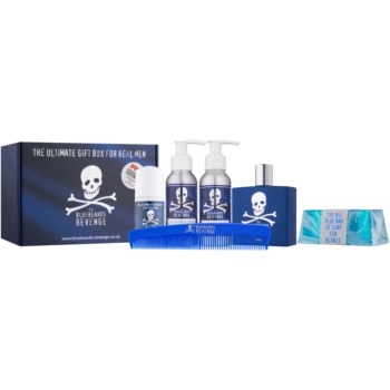 The Bluebeards Revenge Gift Sets Revenge Perfect Man Kit set cosmetice I.