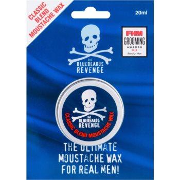 The Bluebeards Revenge Classic Blend ceara pentru mustata