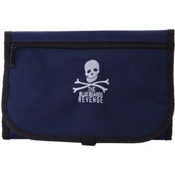 The Bluebeards Revenge Accessories geanta de cosmetice pentru barbati