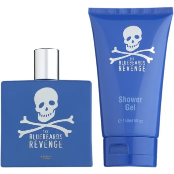 The Bluebeards Revenge The Bluebeards Revenge coffret presente 2