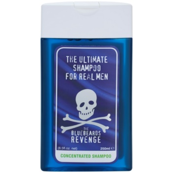 The Bluebeards Revenge Hair & Body šampon za moške