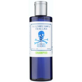 The Bluebeards Revenge Hair & Body sampon pentru toate tipurile de par