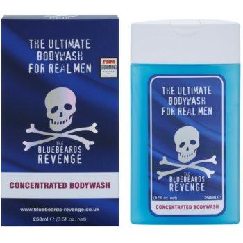 The Bluebeards Revenge Hair & Body Duschgel 1