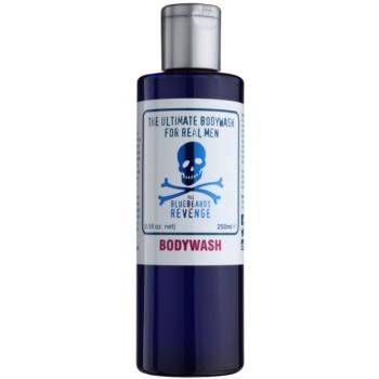 The Bluebeards Revenge Hair & Body sprchový gel na vlasy i tělo 250 ml
