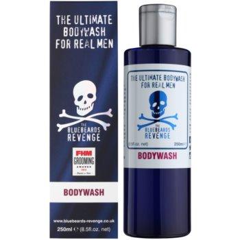 The Bluebeards Revenge Hair & Body Duschgel für Haar und Körper 1